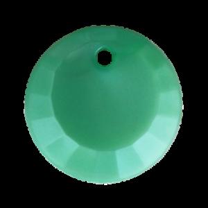 Pietra Pendente Tonda Green Pearl MA01-P10 - Crystal Stones