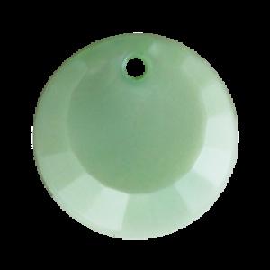 Pietra Pendente Tonda Chrysolite Pearl MA01-P34 - Crystal Stones