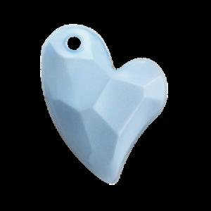 Pietra Pendente Cuore Light Azore Pearl MA02-P11 - Crystal Stones