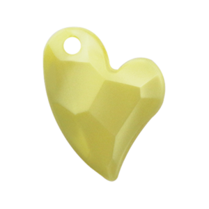Pietra Pendente Cuore Jonquil Pearl MA02-P14 - Crystal Stones