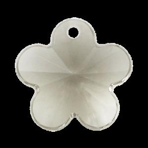 Pietra Pendente Fiore Black Diamond MA05-19X - Crystal Stones