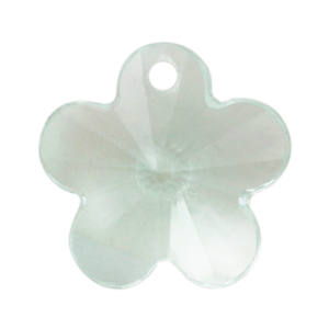 Pietra Pendente Fiore Chrysolite MA05-21X - Crystal Stones