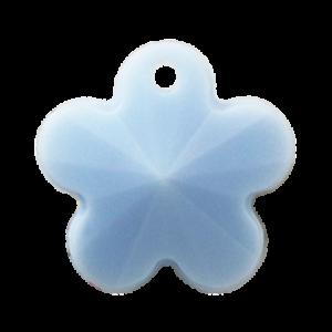 Pietra Pendente Fiore Light Azore Opaque MA05-F32 - Crystal Stones