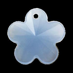 Pietra Pendente Fiore Light Sapphire Opal MA05-H15X - Crystal Stones