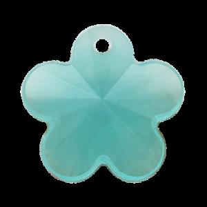 Pietra Pendente Fiore Pacific Opal MA05-H17X - Crystal Stones