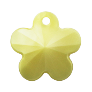 Pietra Pendente Fiore Jonquil Pearl MA05-P14 - Crystal Stones