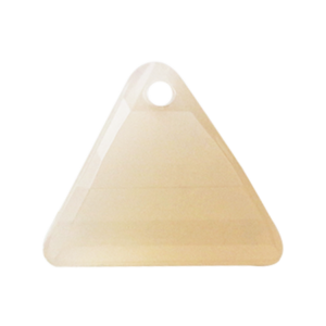 Pietra Pendente Triangolo Champagne Opal MA08-H18X - Crystal Stones