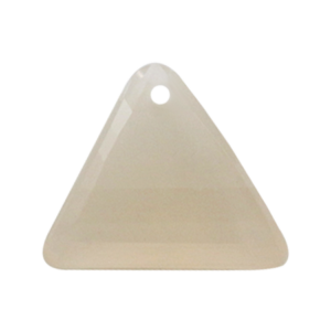 Pietra Pendente Triangolo Silk Opal MA08-H21X - Crystal Stones