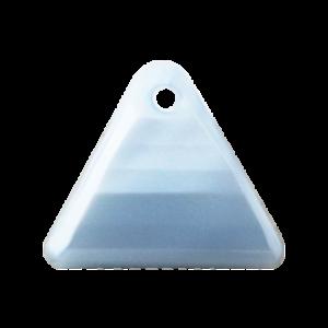 Pietra Pendente Triangolo Light Azore Pearl MA08-P11 - Crystal Stones