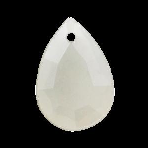 Pietra Pendente Goccia Crystal Silver Opal MA10-H19X - Crystal Stones