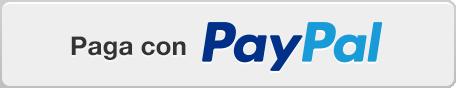 Paga in modo sicuro con PayPal